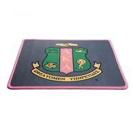Alpha Kappa Alpha AKA Sorority Mousepad