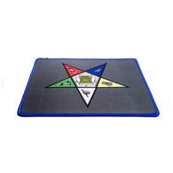 Order of the Eastern Star OES Mousepad