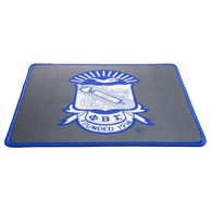 Phi Beta Sigma Fraternity Mousepad