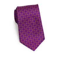 Sigma Phi Epsilon SigEp Fraternity Silk Necktie