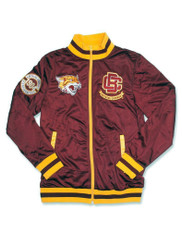 Bethune-Cookman University Jogging Top- Style 1