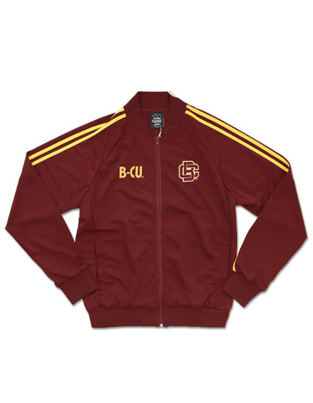Bethune-Cookman University Jogging Top- Style 2