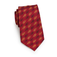 Pi Kappa Alpha PIKE Fraternity Silk Necktie