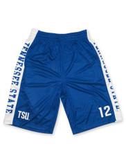Tennessee State University TSU Shorts