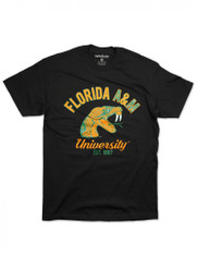 Florida A&M University FAMU HBCU Shirt- Style 2