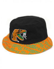 Florida A&M University FAMU Bucket Hat- Style 2
