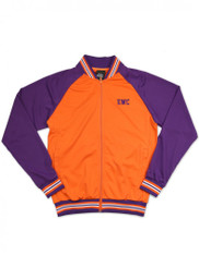 Edward Waters College EWC Jogging Top- Front