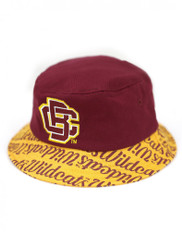 Bethune-Cookman University Bucket Hat- Style 2