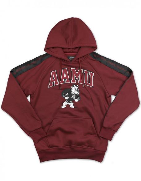Alabama A&M University AAMU Hoodie- Style 2