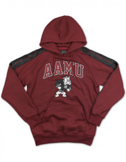 Alabama A&M University AAMU Hoodie- Style 2