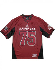 Alabama A&M University AAMU Football Jersey