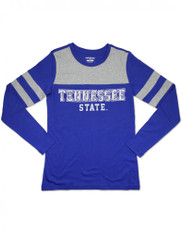 Tennessee State University Long Sleeve Shirt