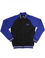 Tennessee State University Jogging Top- Front