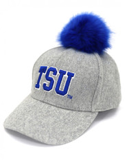 Tennessee State University Pom Hat- Gray