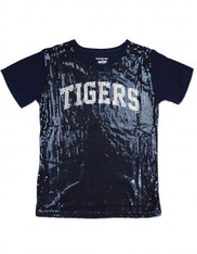 Jackson State University Sequin Shirt
