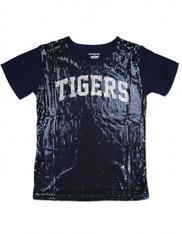 Jackson State University Sequin Shirt