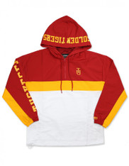 Tuskegee University Women's Anorak