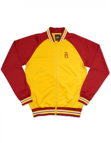 Tuskegee University Jogging Top- Style 2- Front