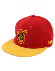 Tuskegee University Wool Cap