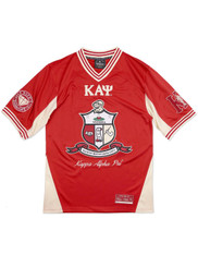 Kappa Alpha Psi Fraternity Football Jersey