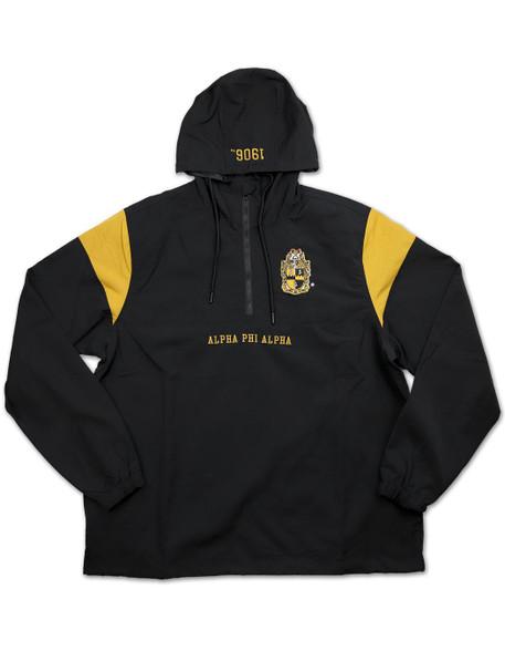 Alpha Phi Alpha Fraternity Anorak Jacket