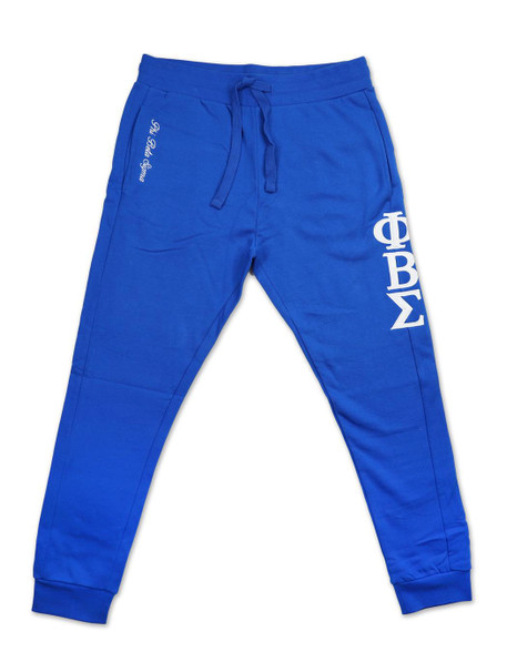 Phi Beta Sigma Fraternity Joggers