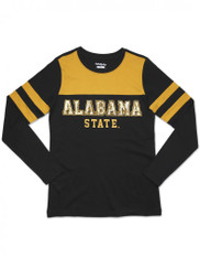 Alabama State University Long Sleeve Shirt