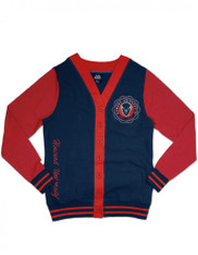 Howard University Cardigan- Women's