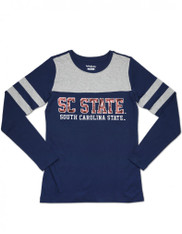 South Carolina State University Long Sleeve Shirt