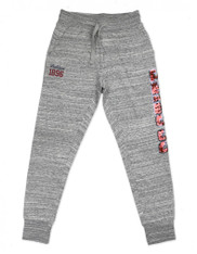 South Carolina State University Jogger Pants- Gray- Women's