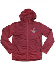 South Carolina State University Windbreaker- Style 3- Front