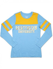 Southern University Long Sleeve Shirt