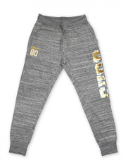 Southern University Jogger Pants- Gray- Women's