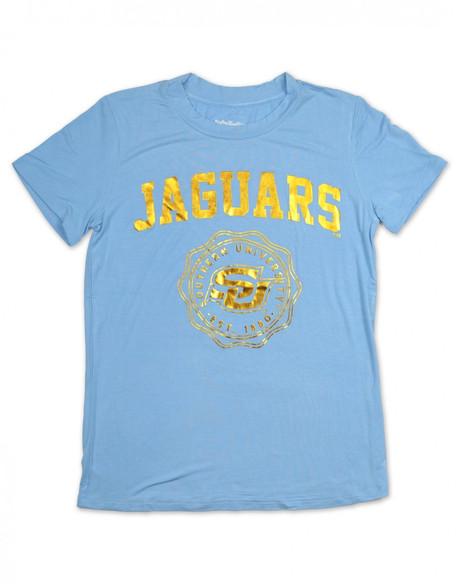 Southern University Foil Shirt