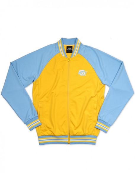 Southern University Jogging Top- Front