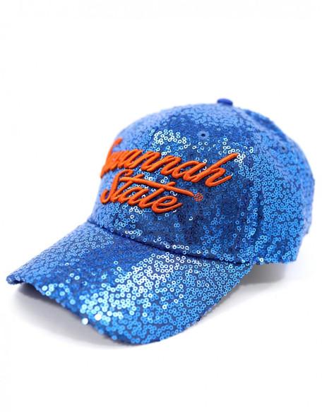 Savannah State University Sequin Hat