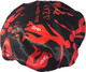 Delta Sigma Theta Sorority Sleep Bonnet Cap- Black