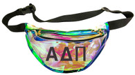 Alpha Delta Pi ADPI Sorority Fanny Pack