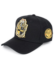 Alpha Phi Alpha Fraternity Crest Hat- Style 2