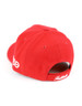 Delta Sigma Theta Sorority Crest Hat-Red