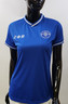 Zeta Phi Beta Sorority Soccer Jersey- Blue
