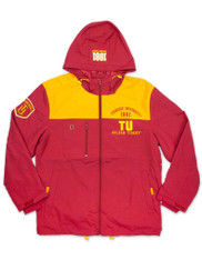 Tuskegee University Windbreaker