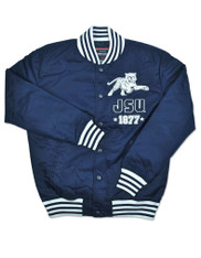 Jackson State University Lightweight Jacket-Front