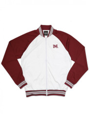Morehouse College Jogging Top- Front