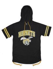 Alabama State University Hoodie T-Shirt- Ladies