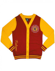 Tuskegee University Lightweight Cardigan- Style 2