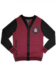 Alabama A&M University Lightweight Cardigan- Style 2
