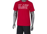 Kappa Alpha Psi Fraternity Luxury Tee