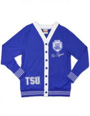 Tennessee State University Lightweight Cardigan-Style 2