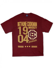 Bethune-Cookman University Founding Year Shirt